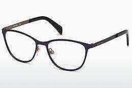 Diesel Herren Brille » DL5229«, schwarz, 005 - schwarz