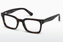 Diesel Herren Brille » DL5240«, braun, 052 - braun