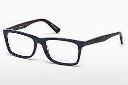 Diesel Damen Brille » DL5264«, schwarz, 001 - schwarz