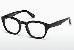 Diesel Brille » DL5241«, grau, 020 - grau