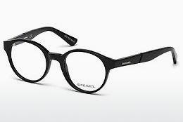 Diesel Kinderbrillen Brille » DL5265«, braun, 052 - braun