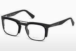 Diesel Brille » DL5246«, schwarz, 001 - schwarz