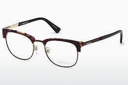 Diesel Brille » DL5267«, braun, 052 - braun