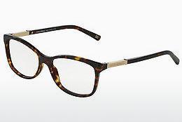 DOLCE & GABBANA Dolce & Gabbana Damen Brille » DG3274«, goldfarben, 3175 - gold