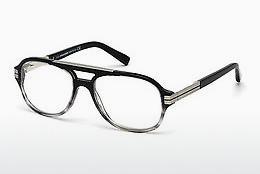 Dsquared2 Herren Brille » DQ5200«, schwarz, 005 - schwarz