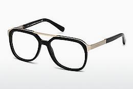 Dsquared2 Brille » DQ5230«, schwarz, 001 - schwarz