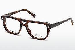 Dsquared2 Brille » DQ5227«, braun, 056 - braun