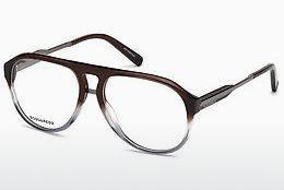 Dsquared2 Damen Brille » DQ5238«, grau, 020 - grau