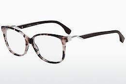 FENDI Fendi Damen Brille » FF 0159«, braun, TLK - havana