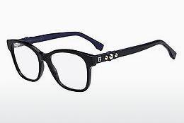 FENDI Fendi Damen Brille » FF 0276«, braun, 086 - havana