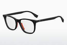FENDI Fendi Herren Brille » FF M0015«, schwarz, 807 - schwarz