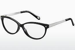Fossil Damen Brille » FOS 6066«, schwarz, W4A - schwarz