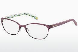 Brille Fossil FOS 6041 HHI - Rosa, Flowers