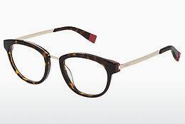 Furla Brille » VU4951N«, braun, 0743 - braun