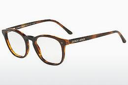 Giorgio Armani Herren Brille » AR7074«, schwarz, 5622 - schwarz