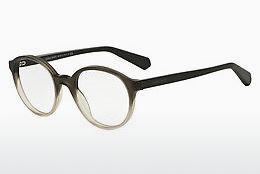 Giorgio Armani Herren Brille » AR7095«, grau, 5445 - grau