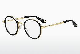 GIVENCHY Givenchy Damen Brille » GV 0075«, blau, 465 - blau