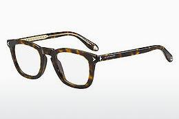 GIVENCHY Givenchy Brille » GV 0045«, braun, 9N4 - braun