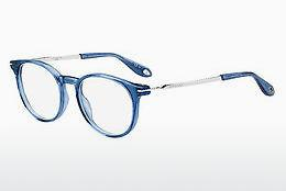 Brille Givenchy GV 0050 PJP - Blau