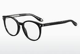 GIVENCHY Givenchy Damen Brille » GV 0043«, weiß, 5XB - weiß