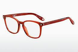 Brille Givenchy GV 0052 C9A - Rot