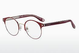 Brille Givenchy GV 0069/F LHF - Rot