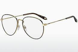 Brille Givenchy GV 0071 J5G - Gold