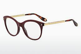 Brille Givenchy GV 0080 LHF - Rot