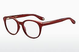 Brille Givenchy GV 0083 C9A - Rot