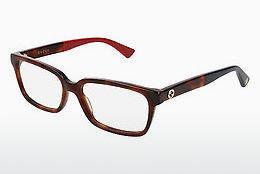 Smith Herren Brille » CLOAK«, braun, SX7 - havana