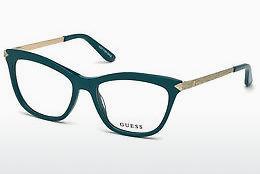 Web Eyewear Herren Brille » WE5207«, blau, 085 - blau