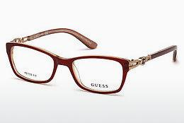 Brille Guess GU2677 069 - Burgund, Bordeaux, Shiny