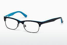 Brille Guess GU9174 090 - Blau, Shiny