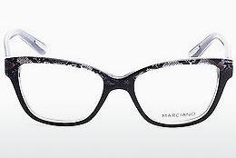 Brille Guess by Marciano GM0280 005 - Schwarz
