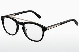 Brille JB by Jerome Boateng Hamburg (JBF100 1) - Schwarz, Gold
