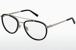 Brille JB by Jerome Boateng Munich (JBF103 1) - Gold, Schwarz