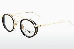 Brille JB by Jerome Boateng Visionary (JBF105 1) - Gold