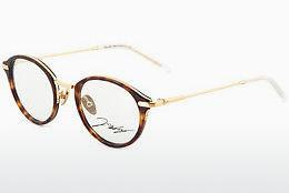 Brille JB by Jerome Boateng Agyenim (JBF106 3) - Gold
