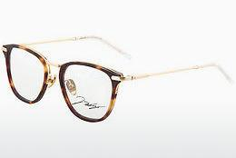 Brille JB by Jerome Boateng Sneakerhead (JBF107 3) - Gold