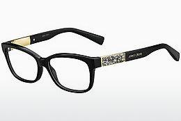Brille Jimmy Choo JC110 29A - Schwarz