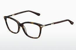 Brille Jimmy Choo JC133 J5J - Braun, Havanna