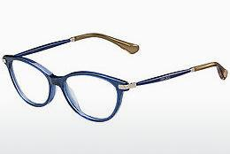 Brille Jimmy Choo JC153 QC6 - Blau