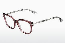Brille Jimmy Choo JC181 14E - Rot