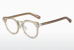 Brille Jimmy Choo JC183 13B - Gold, Rosa