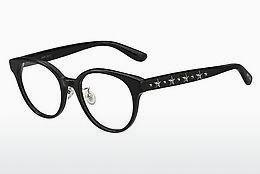 Brille Jimmy Choo JC185/F 807 - Schwarz