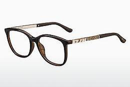 Brille Jimmy Choo JC191 9N4 - Braun, Havanna