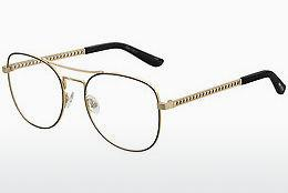 Brille Jimmy Choo JC200 VUE - Silber, Gold