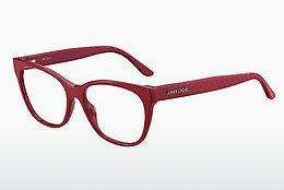 Brille Jimmy Choo JC201 C9A - Rot