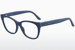 Brille Jimmy Choo JC201 MVU - Blau