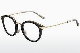 Brille Jimmy Choo JC204 807 - Schwarz